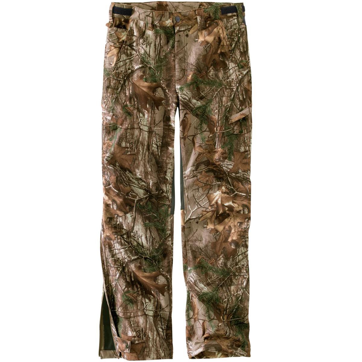 Carhartt Men's Buckfield Hunting Pant thumbnail