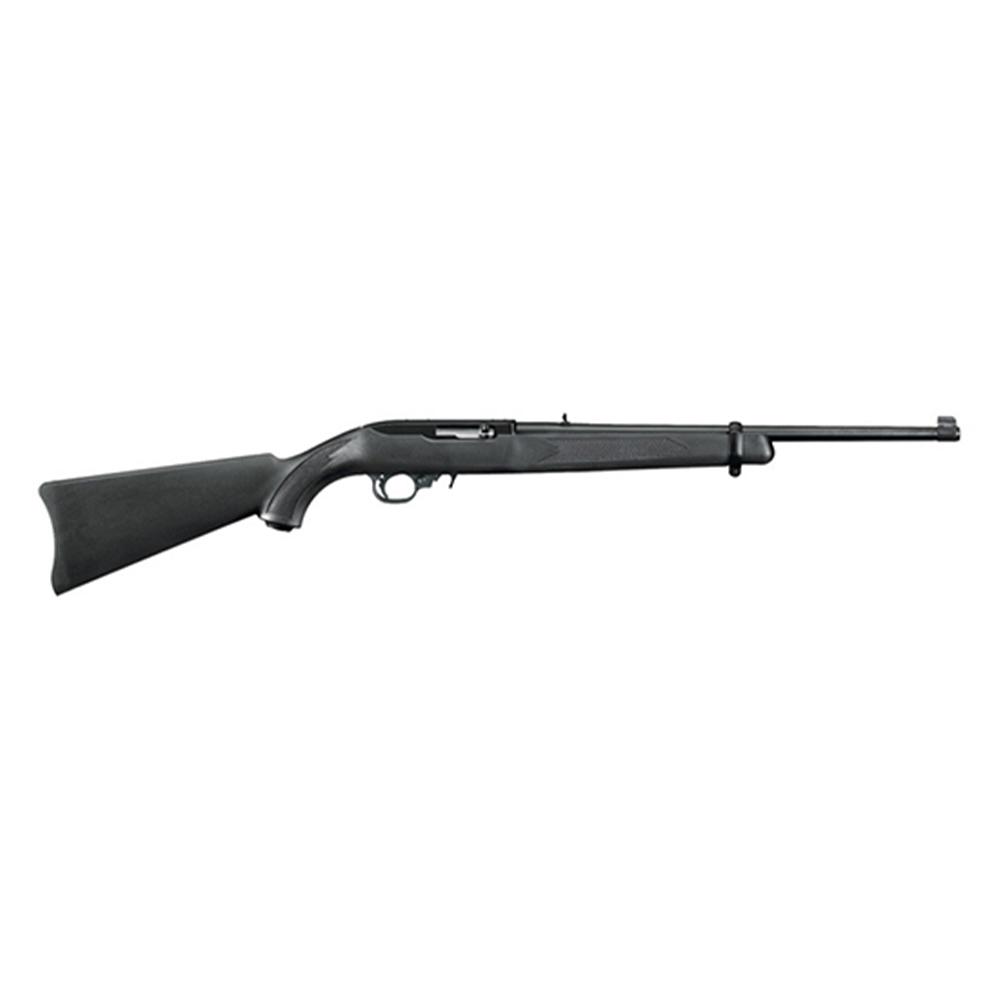 Ruger 10/22 Semi-Automatic Rifle, .22 LR thumbnail