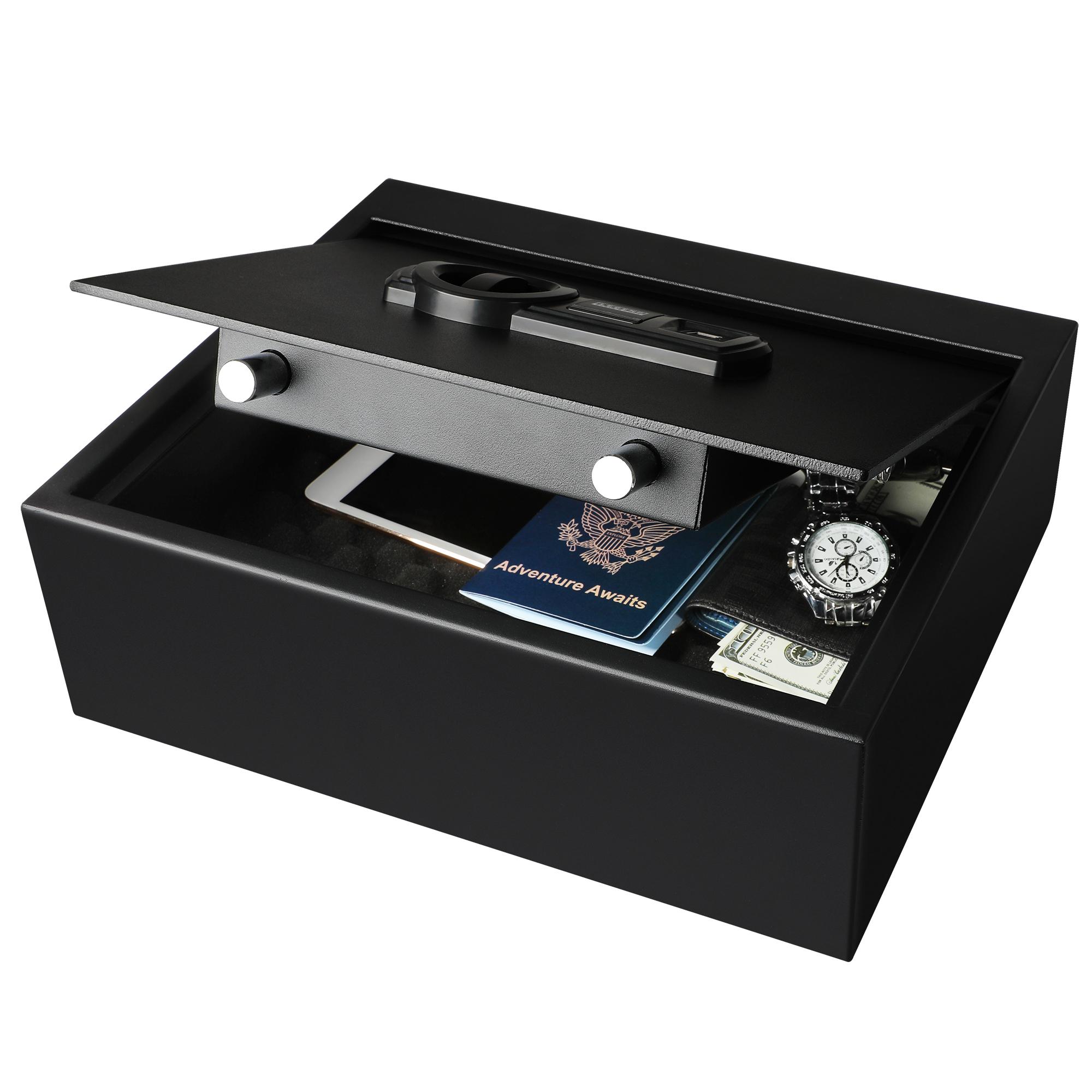 Legend Range & Field Biometric Personal Drawer Safe