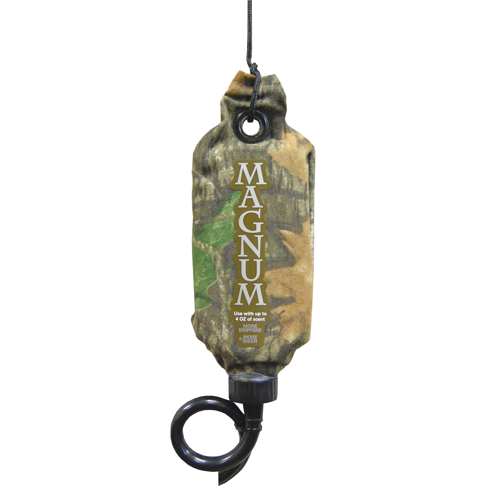Wildlife Research Center Magnum Scrape-Dripper