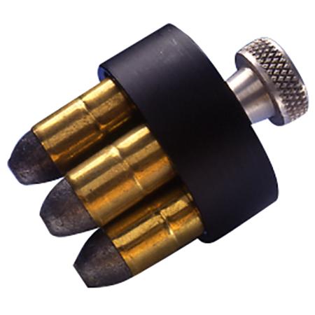 HKS Revolver Speedloader, Model 586-A