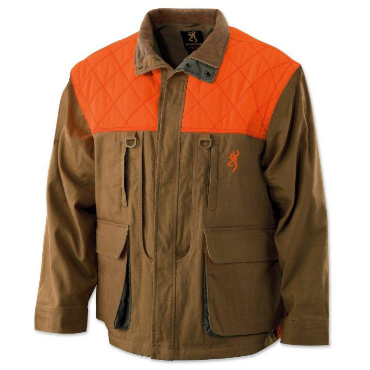 Browning Men's Pheasants Forever Upland Jacket thumbnail