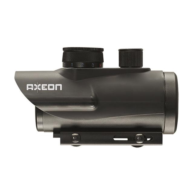 Axeon 1XRDS 1X30mm Red Dot Sight
