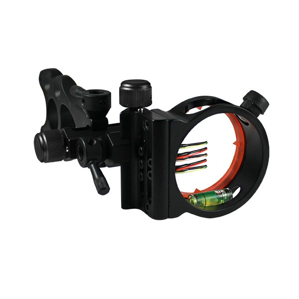 Dead Ringer Tack Driver Bow Sight