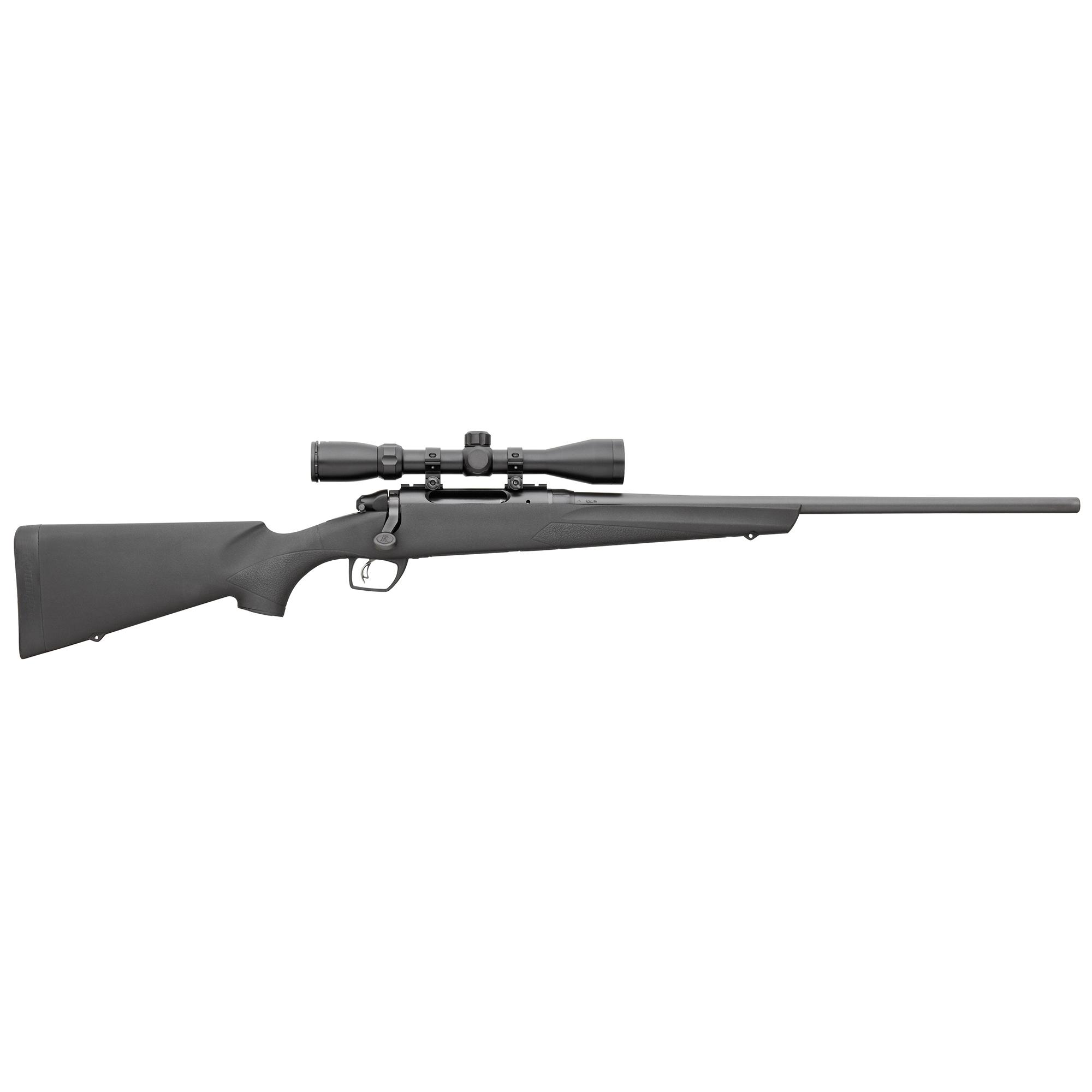 Remington Model 783 Centerfire Rifle Package