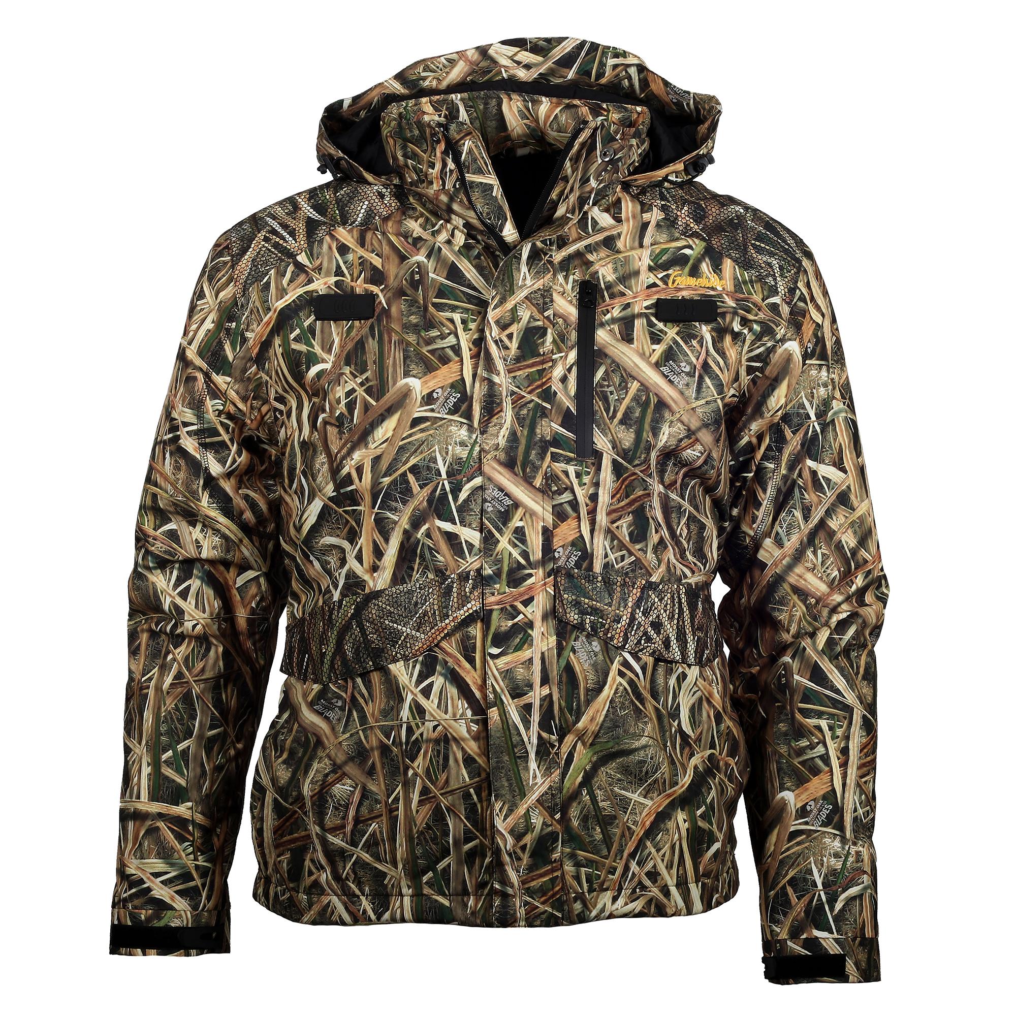 Gamehide Men's Slough Creek Jacket