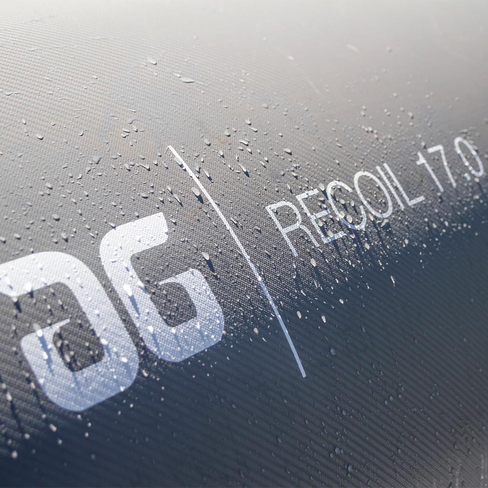 Aquaglide Recoil Tramp 17.0