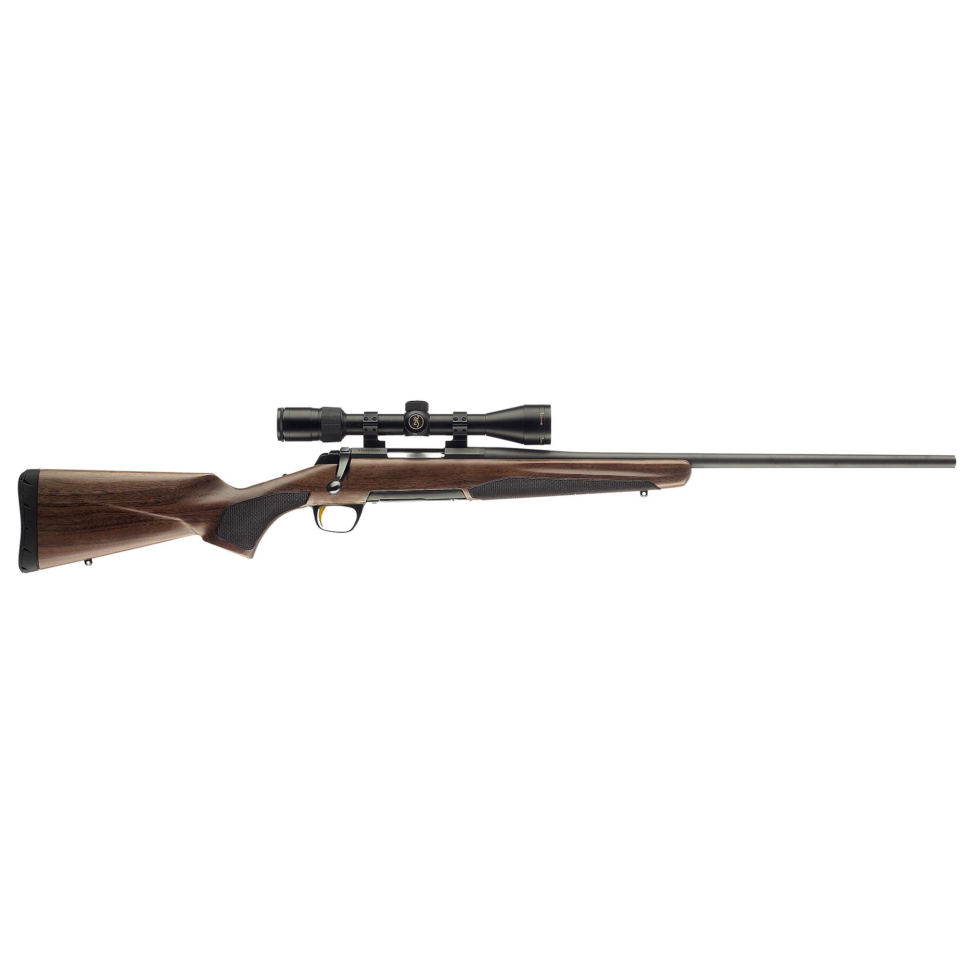 Browning X-Bolt Hunter Centerfire Rifle, .243 Win. thumbnail
