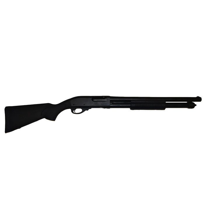 Used Remington 870 Express Tactical Shotgun with FREE Range Bag, 12-ga.
