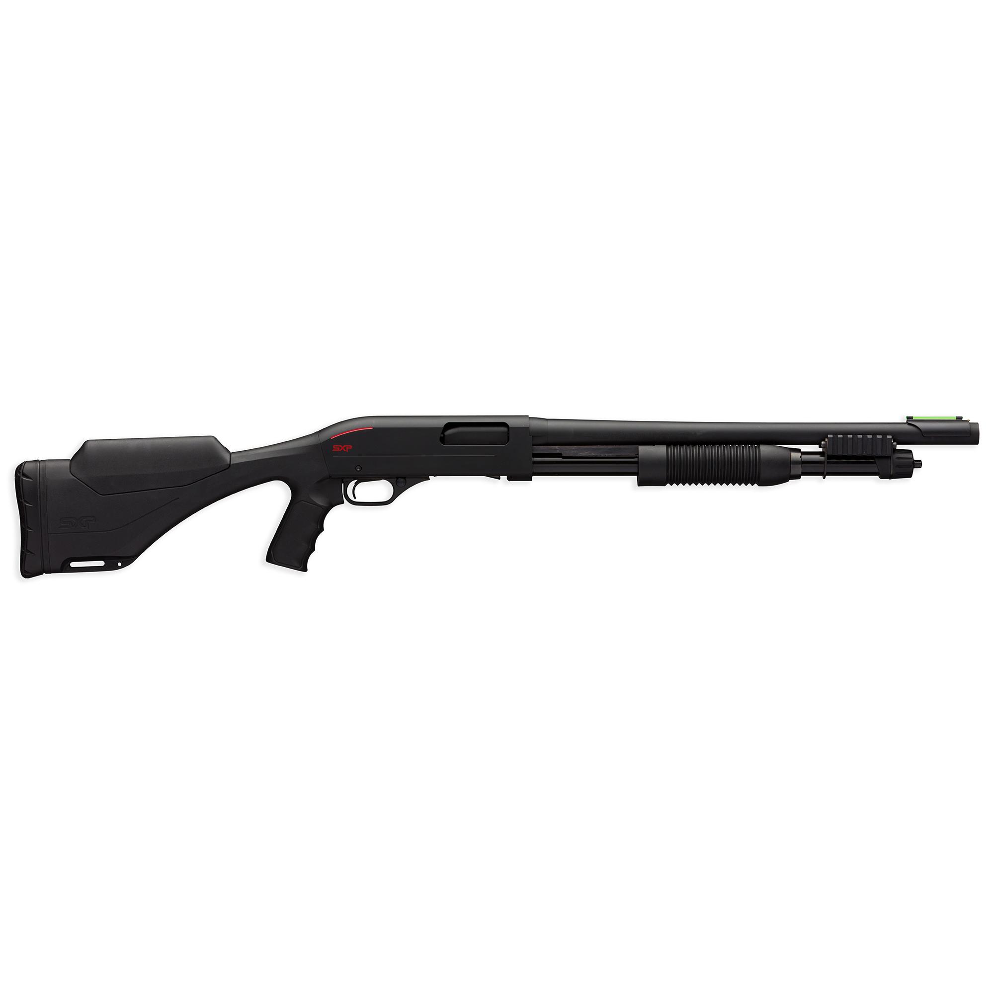 Winchester Super X Pump Shadow Defender Shotgun