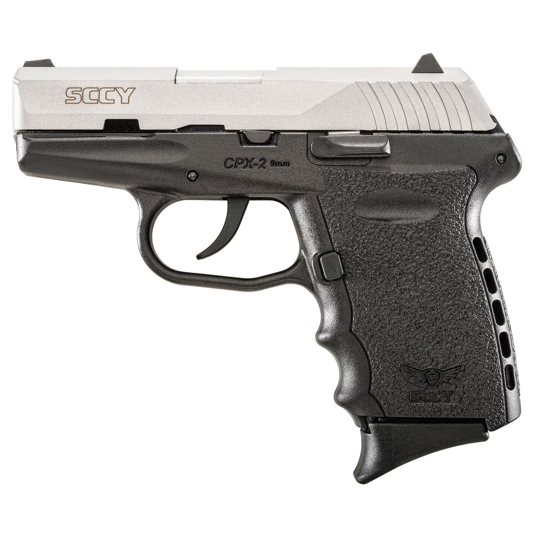 Sccy CPX-2 Handgun