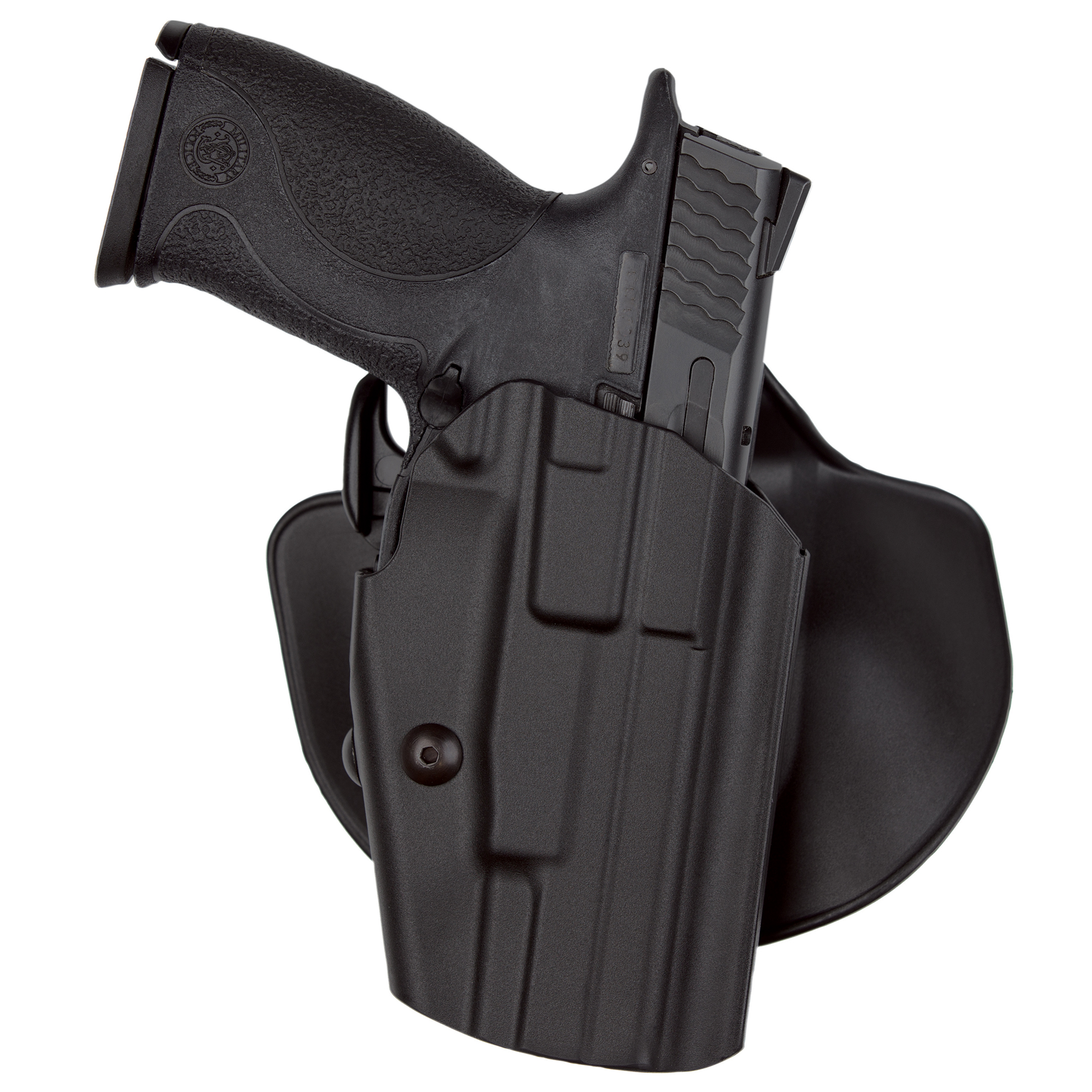 Safariland Model 578 GLS Pro-Fit Paddle Holster, Sub-Compact