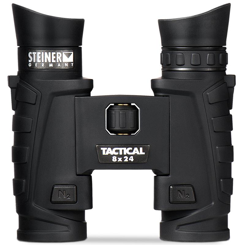 Steiner Tactical Binoculars 8×24