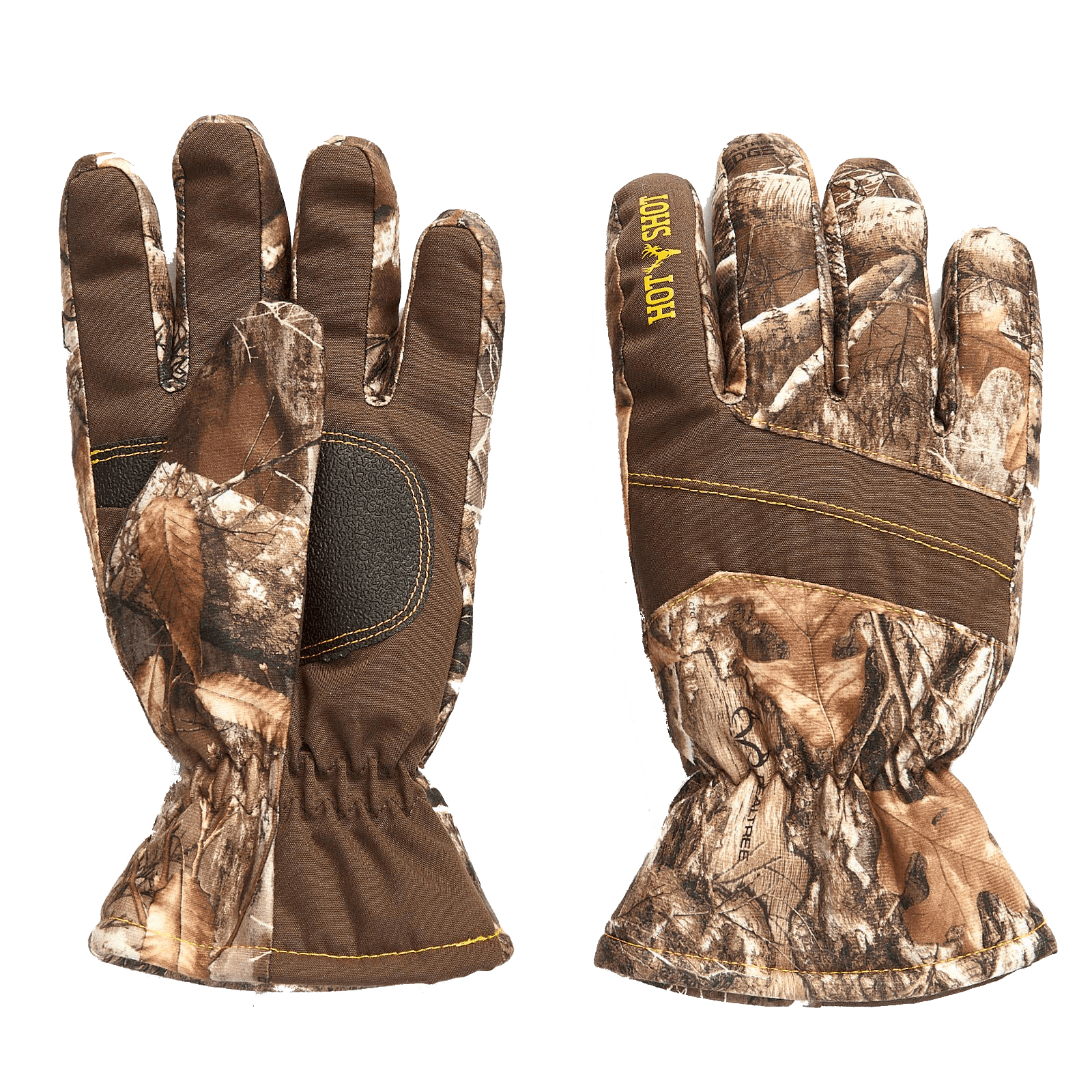 Hot Shot Youth Defender Glove