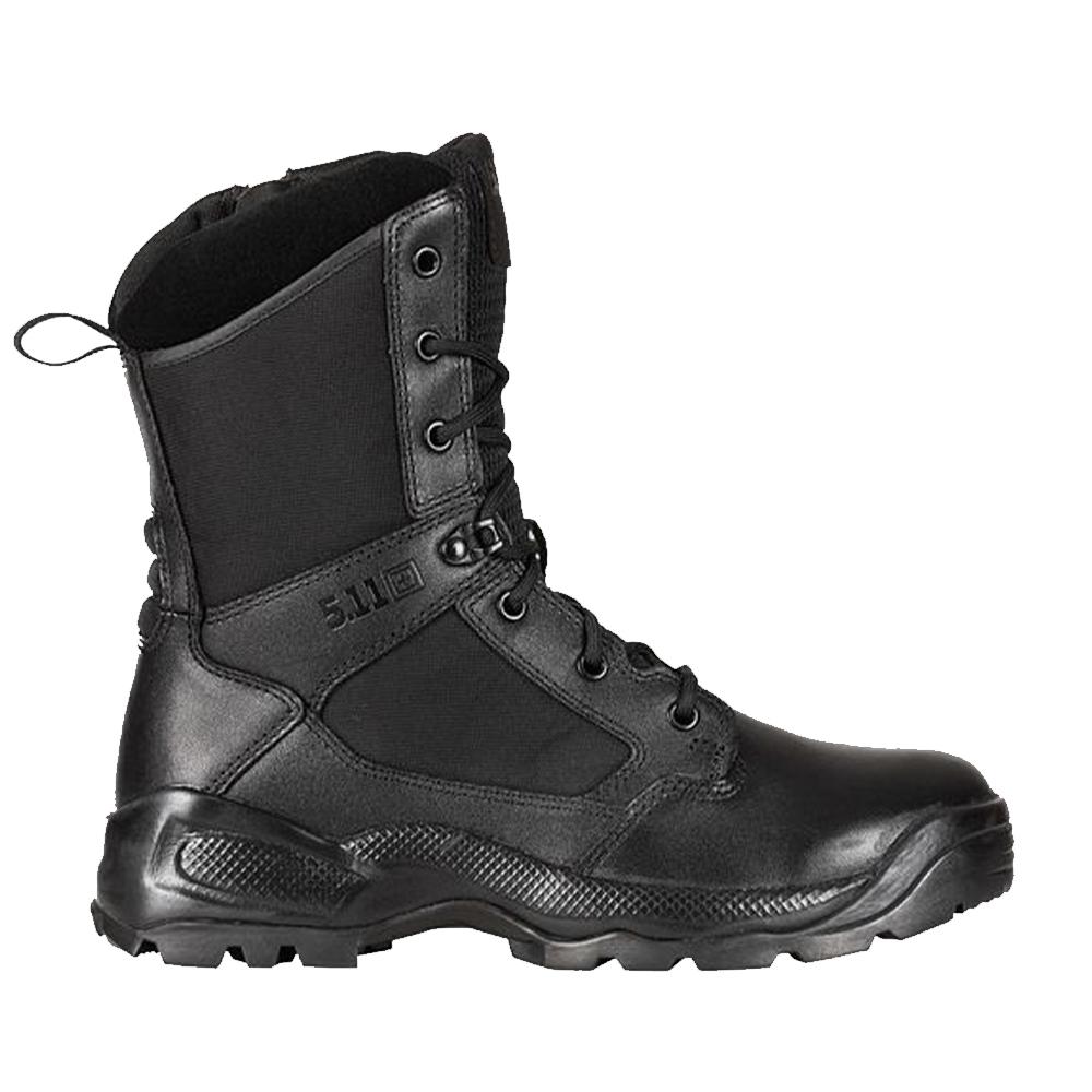 "5.11 Tactical Men's A.T.A.C. 2.0 8"" Side Zip Boot thumbnail"