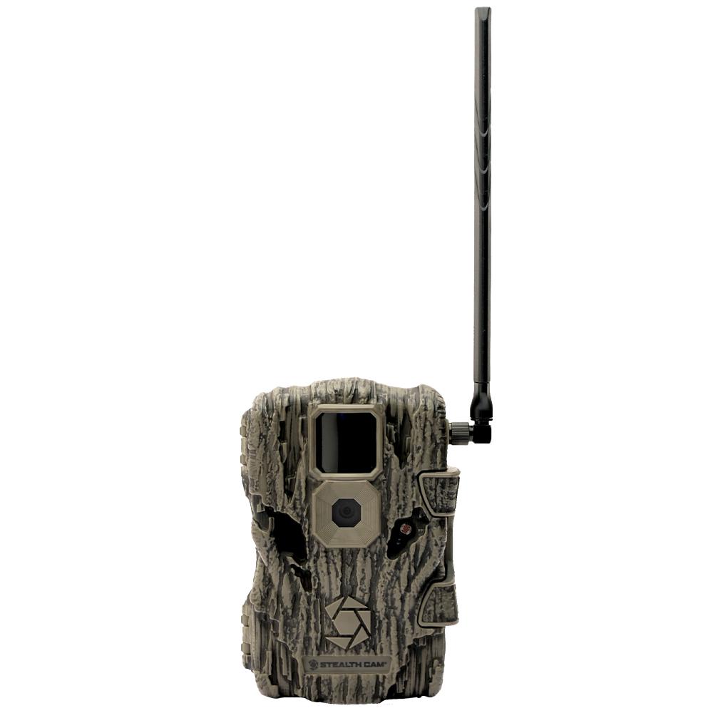 Stealth Cam Fusion Wireless Trail Camera, Verizon