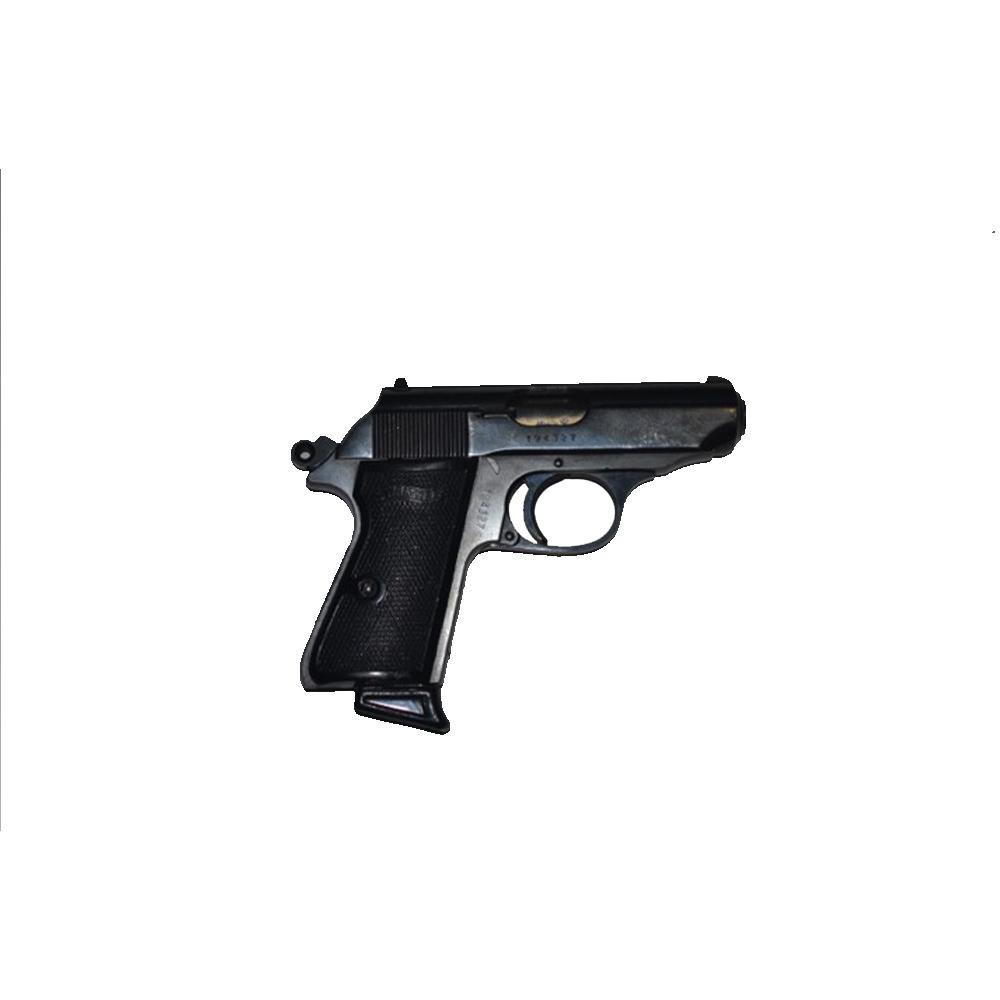 Used Walther PPKs Handgun, .380 ACP thumbnail