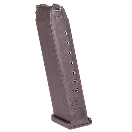 Glock 17-Round 9mm G17 Magazine