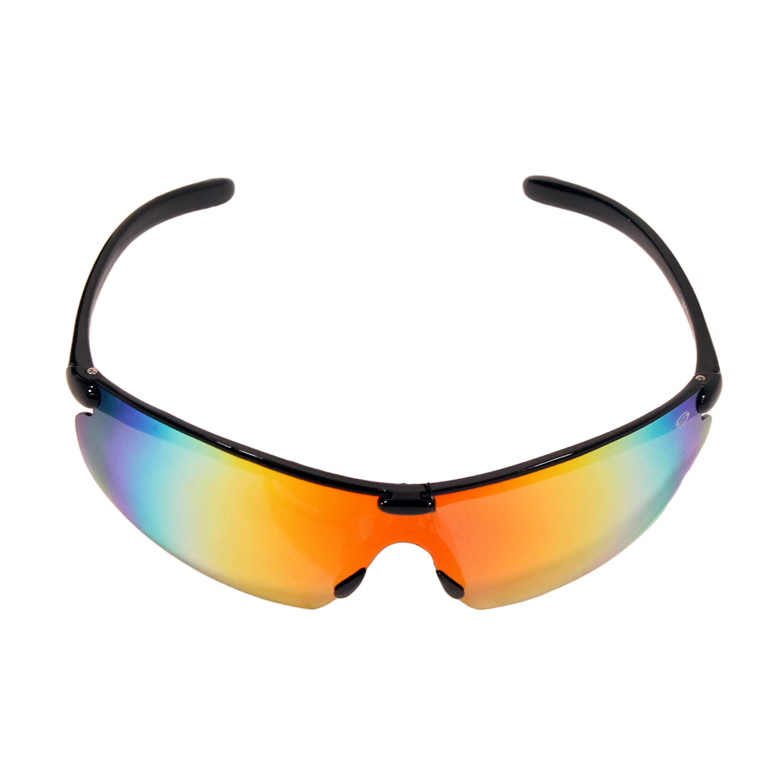 32041c73bdd Strike King SK Plus Waffle Sunglasses - Shiny Black Frame