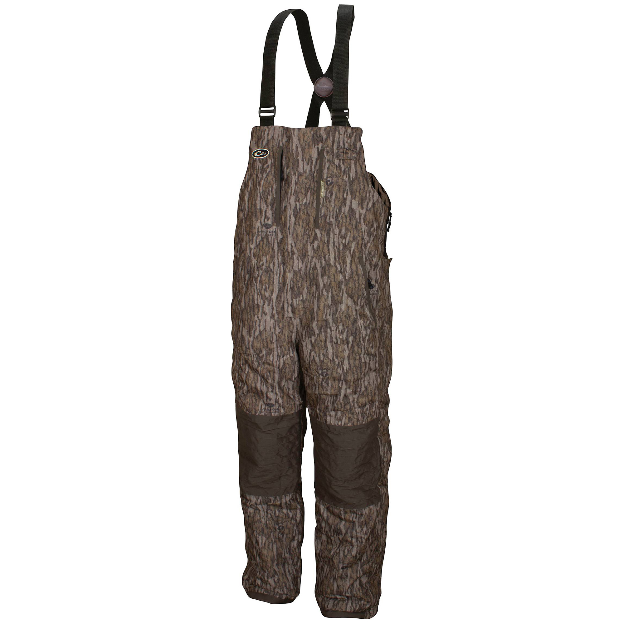 Drake Waterfowl Men's LST 2.0 Insulated Bib