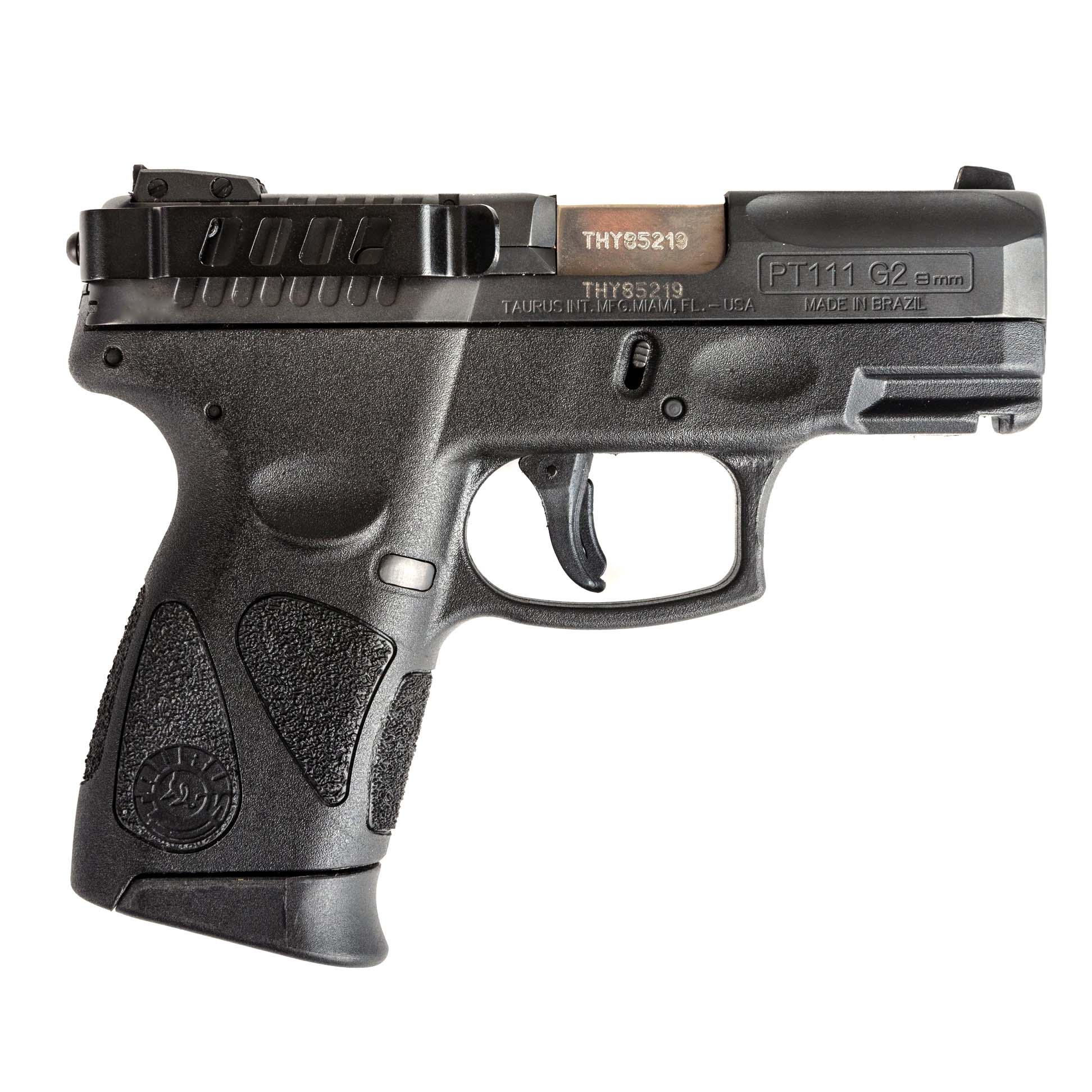 Techna Clip Ambidextrous Conceal Carry Gun Belt Clip, Taurus Millennium G2/Slim