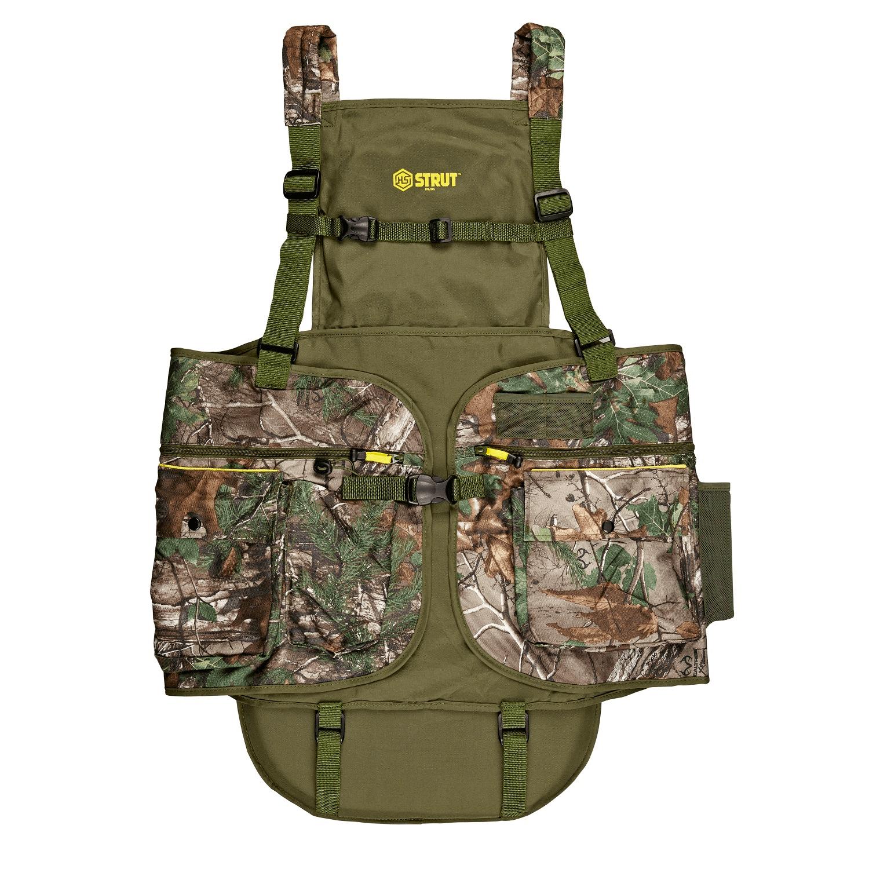 Hunters Specialties Men's Strut Turkey Vest