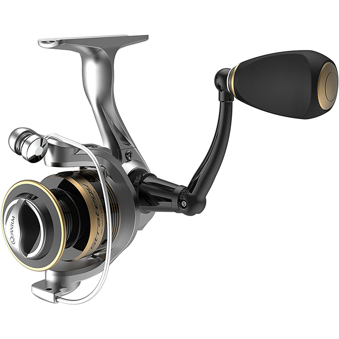 Quantum Strategy 10 Spinning Reel