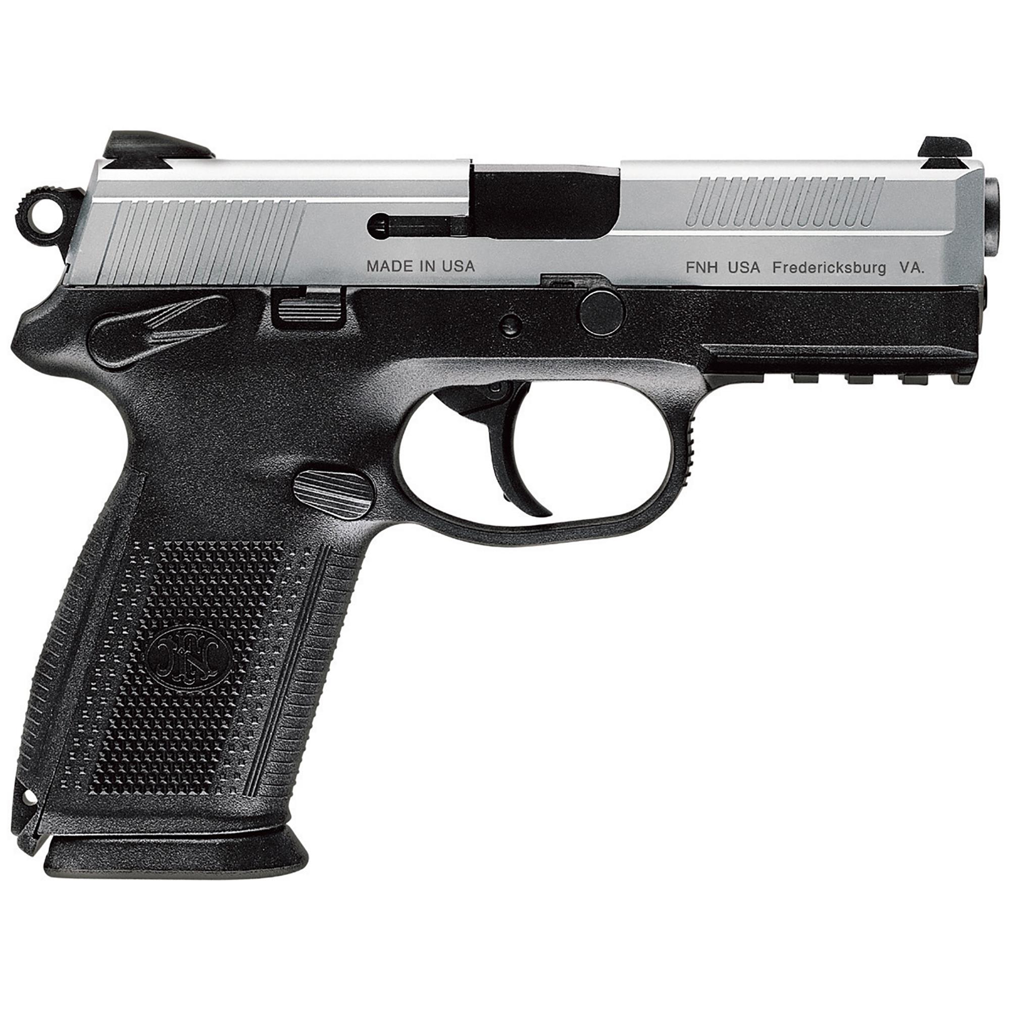 FN FNX-9 Handgun