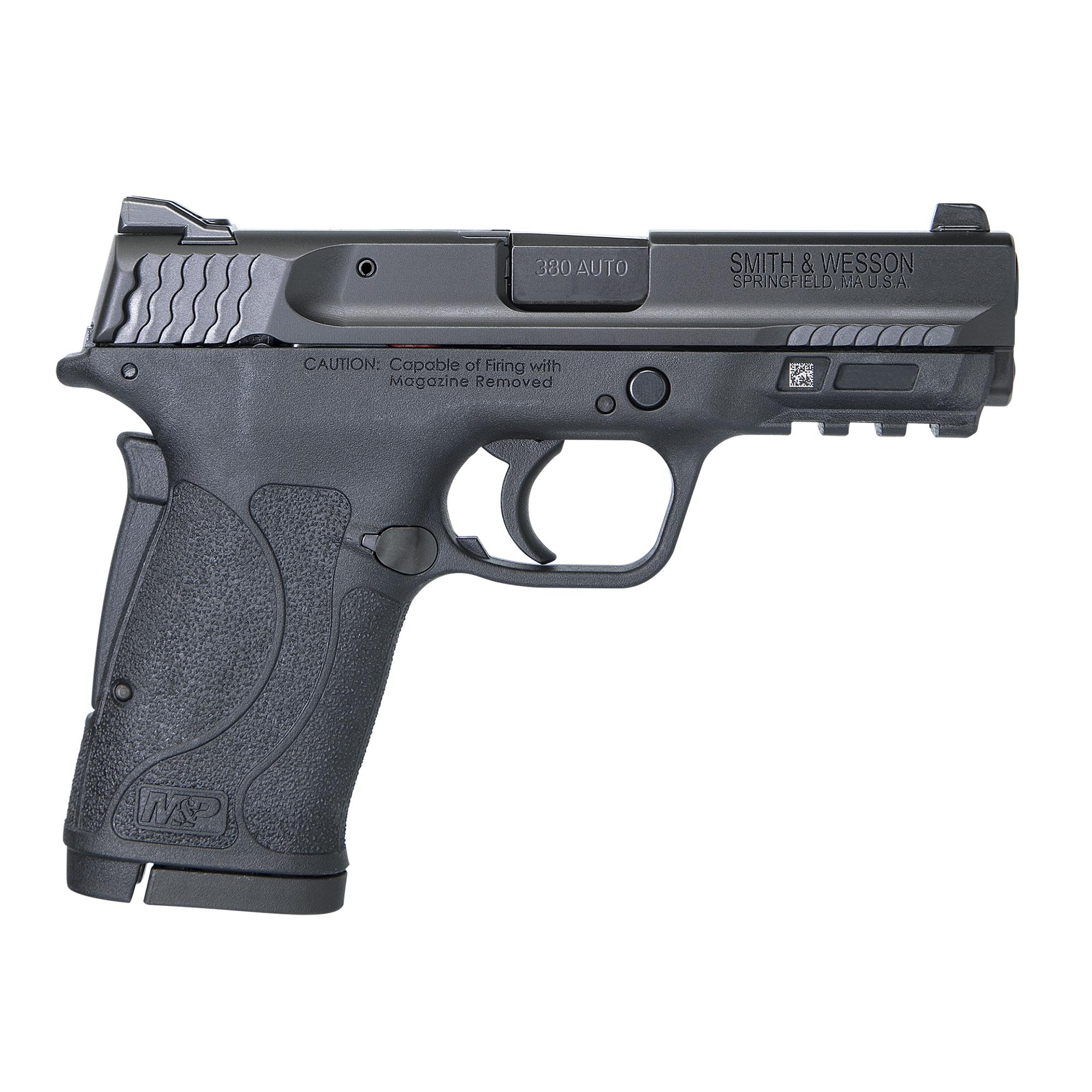 Smith & Wesson M & P380 Shield EZ Handgun