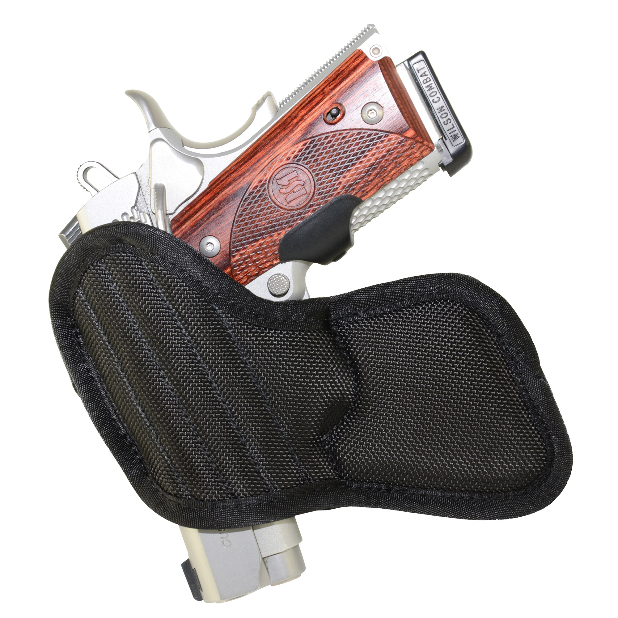 Crossfire Elite Raptor Air 1911 Compact Semi-Auto Holster, Right