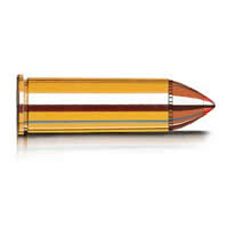 Hornady LEVERevolution Rifle Ammunition, .44 Mag, 225-gr, FTX