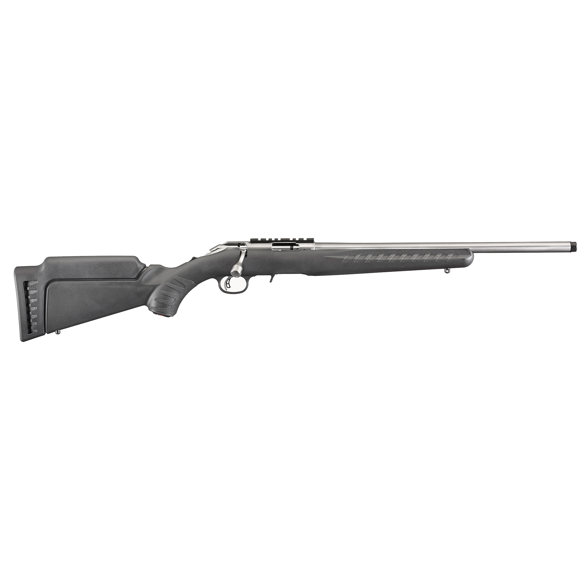 Ruger American Rimfire Stainless Rifle