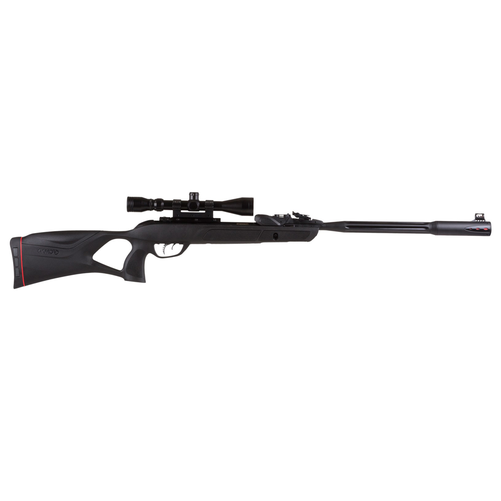 Gamo Swarm Fusion 10X Gen2, Multi-shot Air Rifle