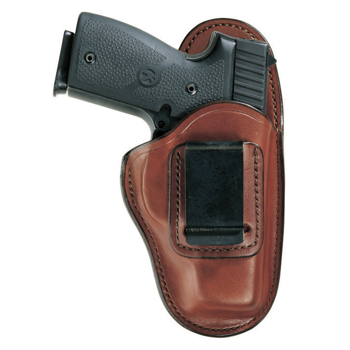 Bianchi Model 100 Professional Inside Waistband Holster, Ruger LCR/SP101