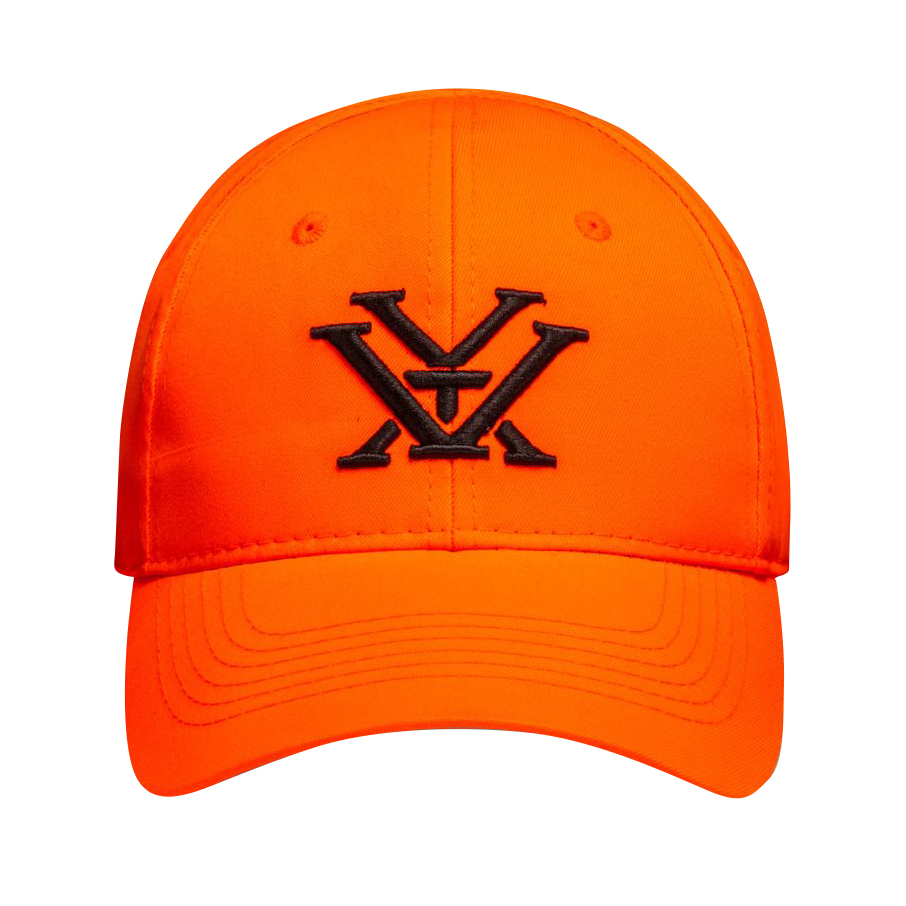Vortex Men's Blaze Orange Cap