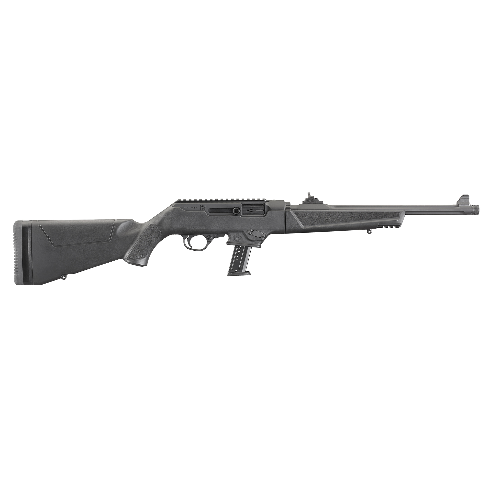 Ruger PC Carbine Centerfire Rifle, 17 Rd.