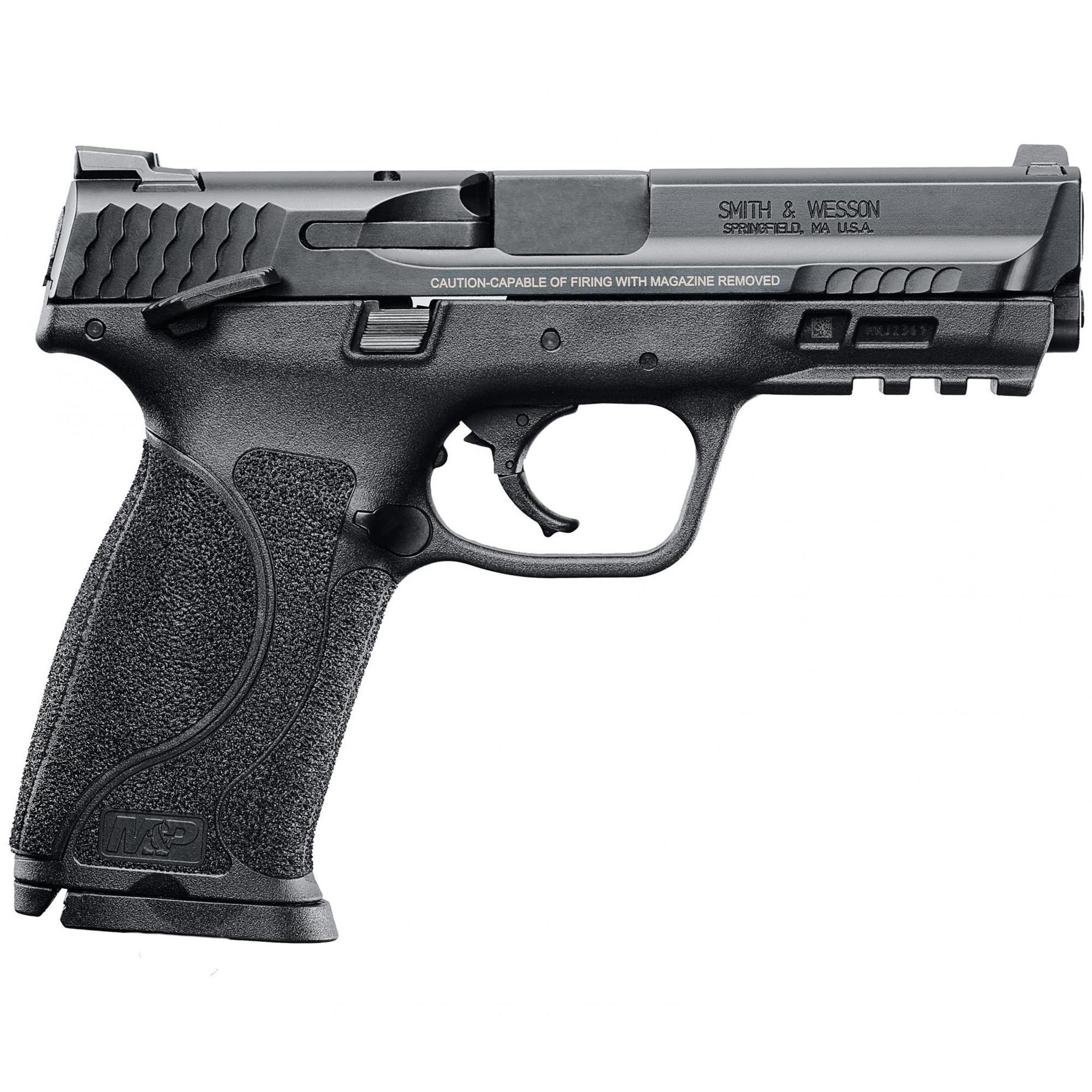 Smith & Wesson M & P M2.0 Handgun