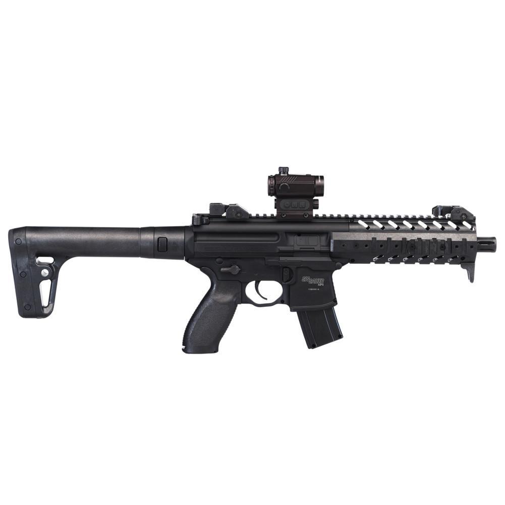 SIG Sauer MPX ASP Air Rifle Package thumbnail
