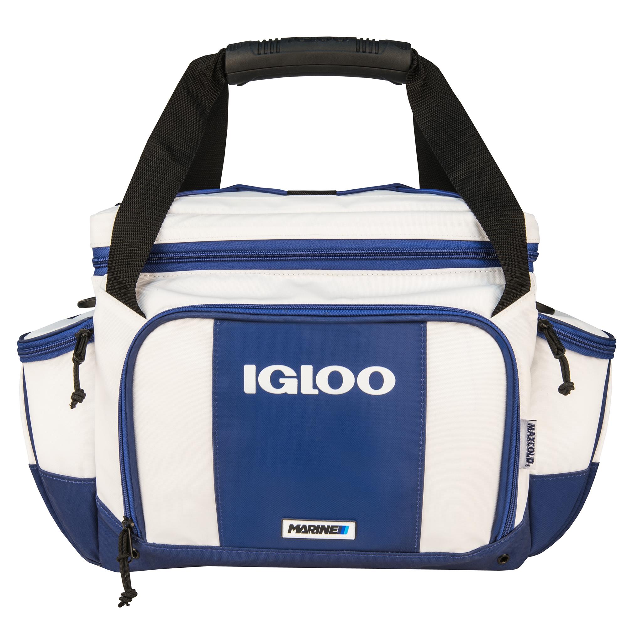 Igloo Marine Ultra 40-Can Tackle Box Cooler