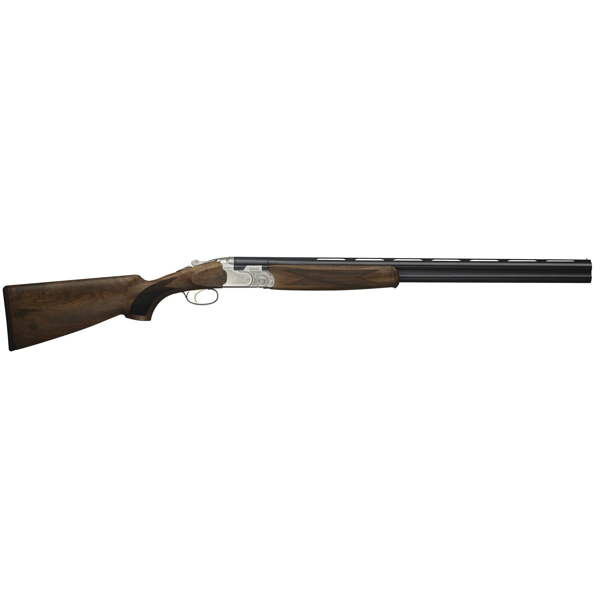 Beretta 686 Silver Pigeon I Shotgun thumbnail