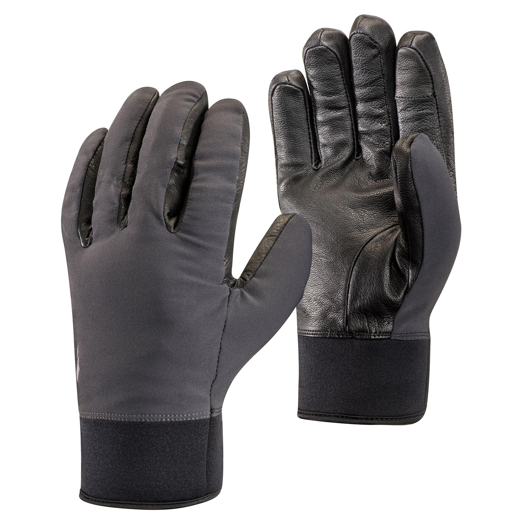 Black Diamond Men's Heavyweight Softshell Glove thumbnail