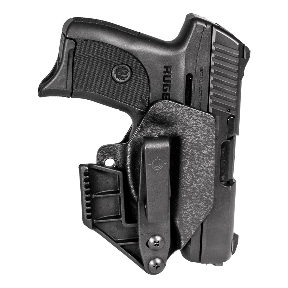 MFT Minimalist IWB Holster, Ruger EC9/S & LC9/S