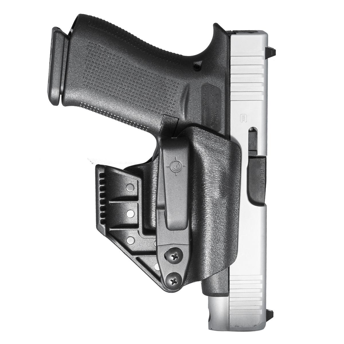 MFT Minimalist IWB Holster, Glock 48/43X