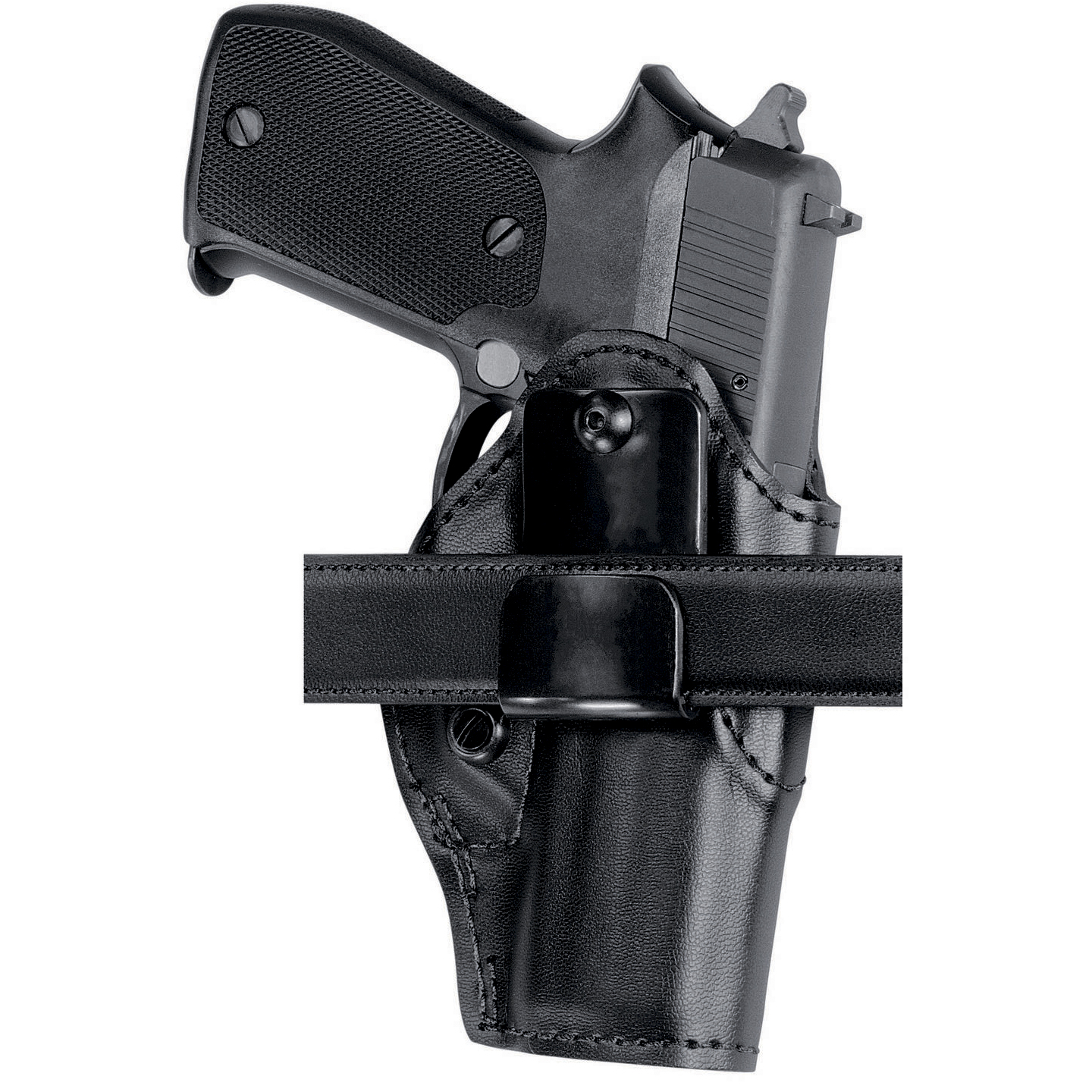 Safariland Model 27 Inside-the-Pants Concealment Holster, S & W M & P Shield 9/40