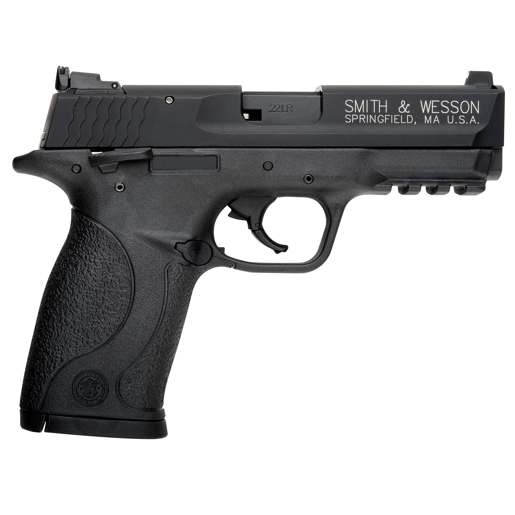 Smith & Wesson M & P22 Compact Handgun thumbnail