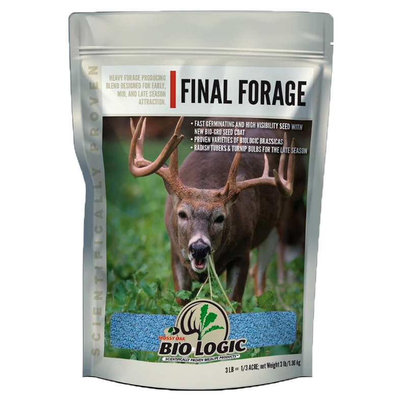 Bio-Logic Final Forage