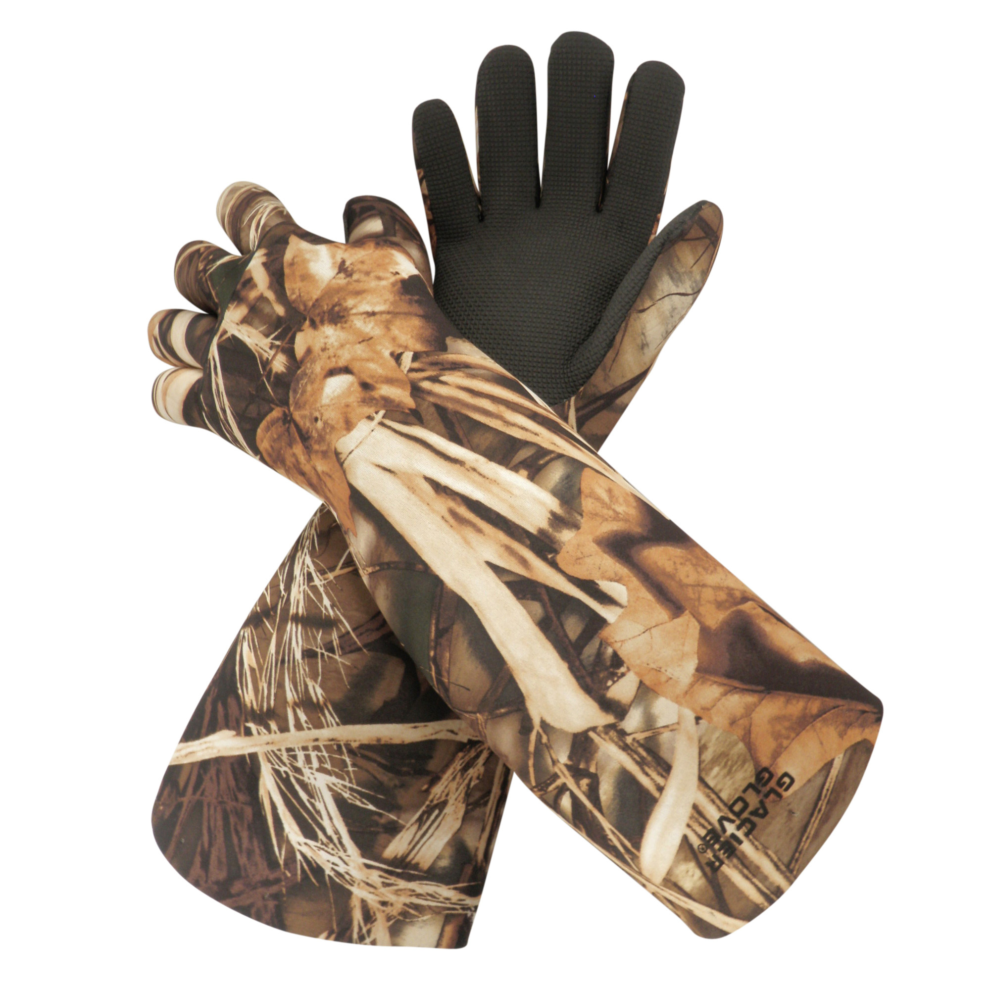 Glacier Glove Men's Decoy Elbow-Length Hunting Glove