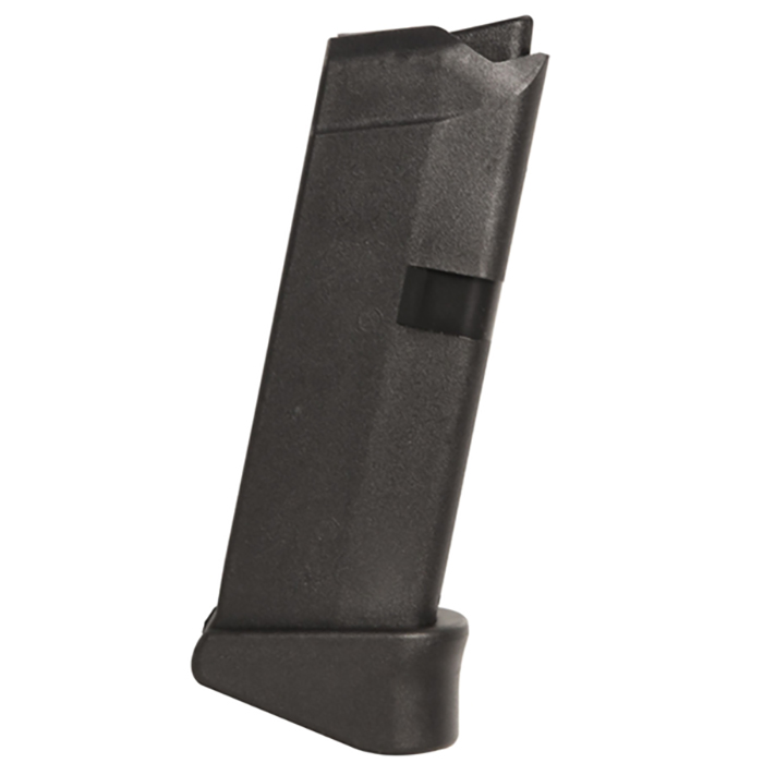 Glock G42 Magazine with Extension