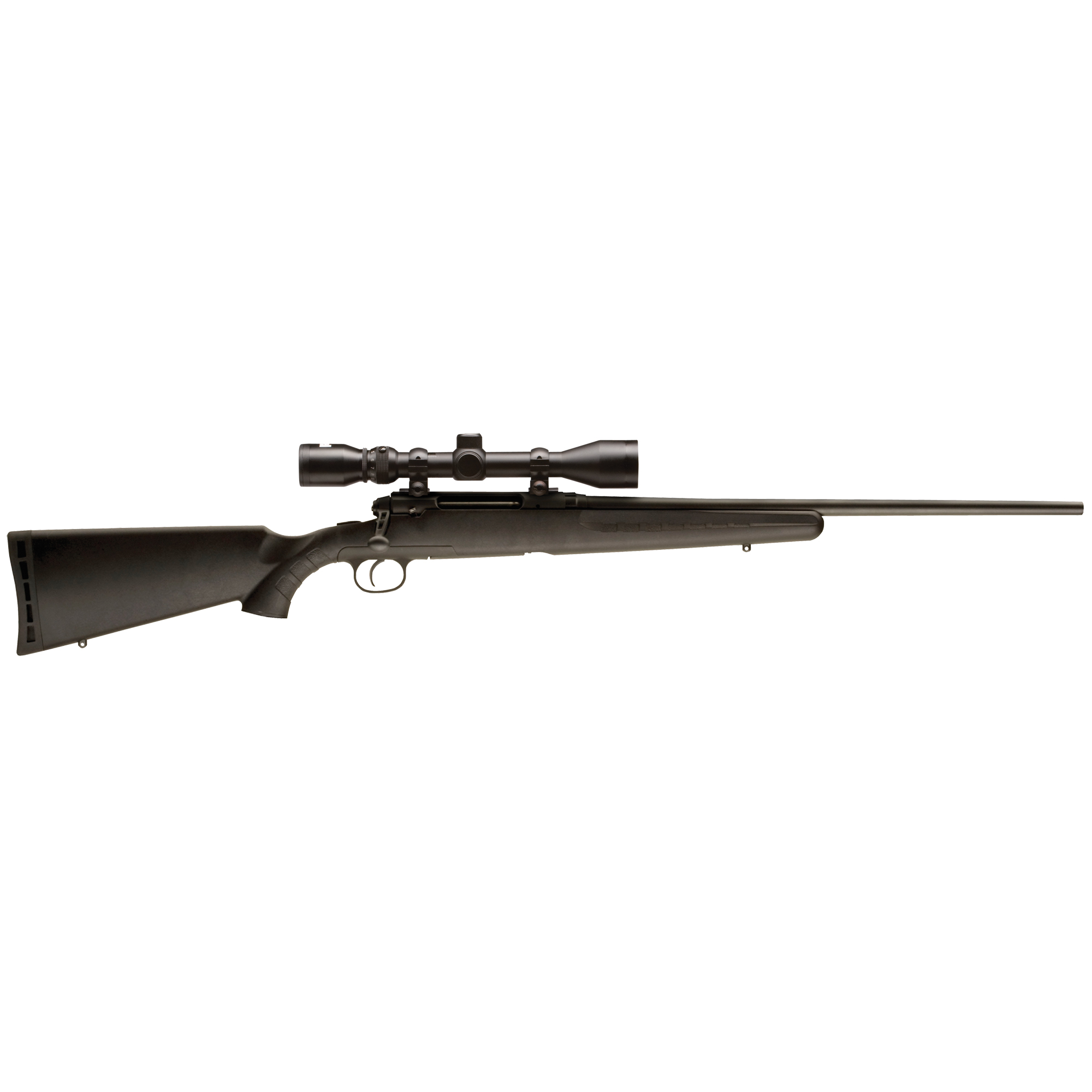Savage Axis XP Centerfire Rifle Package