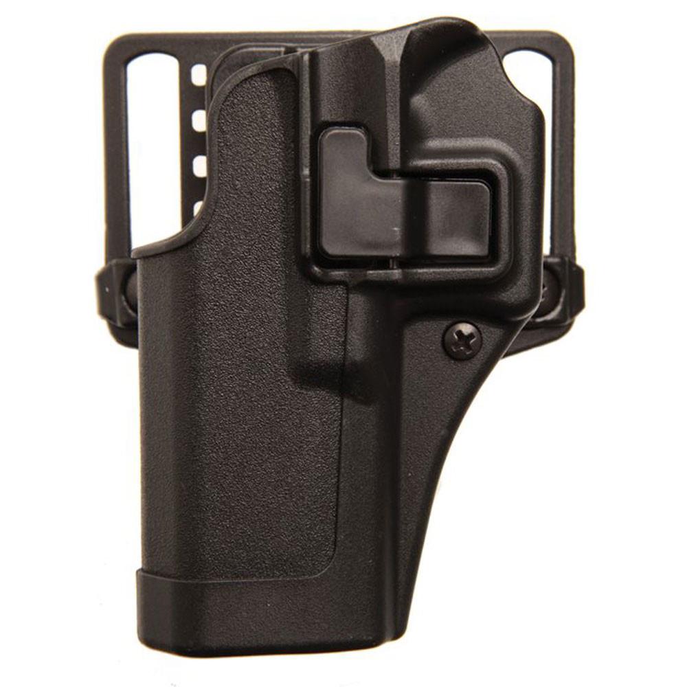 Blackhawk SERPA CQC Holster with Belt Loop and Paddle, Glock 20/21